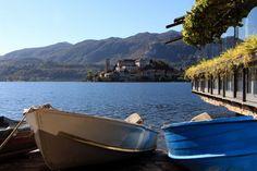 Beautiful Lago d'Orta