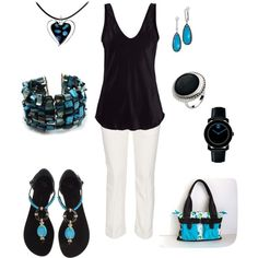 Untitled #24, created by jenncp on Polyvore