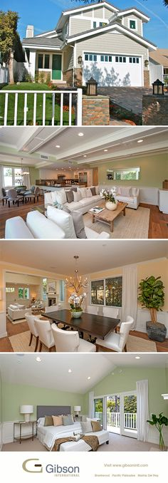 Your Palisades dream house in the Alphabet Streets! Move your family in and still have space to entertain. Newer construction features designer interior, near Sunset Blvd. and Palisades Charter High. Open today (5/19/15) from 11am to 2pm with Agents Beverly & Kimberly Gold.