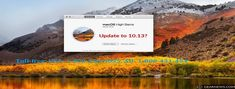 To know How to update mac OS High Sierra Beta on your Mac read this blog page.Call 1-8002509055 to get online support for Apple Mac macOS Sierra issues.
