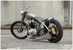 not my style, but beautiful frame.  pipes I'm undecided on.