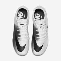 premium selection 3d404 07bf4 Nike Zoom Ja Fly 3 Unisex Track Spike - M 11.5   W 13
