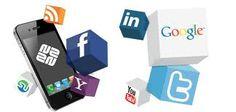 Digital #Marketing, web marketing strategies