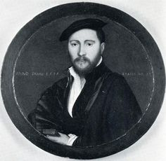 Thomas Seymour Baron of Sudeley and Lord High Admiral. Brother of Jane Seymour and 4th husband of Catherine Parr.