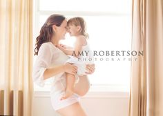 mommy daughter maternity indoor maternity