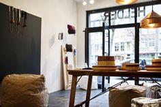 Design store Helder