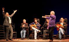 La Bienal de Flamenco Sevilla