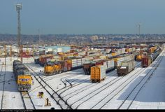 RailPictures.Net Photo: UP 6276 Union Pacific GE AC4400CW at Denver, Colorado by BUFFIE