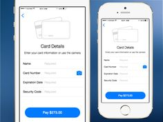 Card Details - Free sketch resource for download #sketchhint #sketch #resource #app #freebie #free