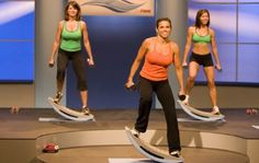 The Wave personal gym can firm and tone your entire body while also doing cardio. With the Wave Personal Gym system you will be able to complete over 100 exercises, flatten your abs, burn tons of calories all while getting a great cardio workout.