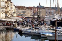 The Harbour, st Maxime, st tropez and port grimaud, 2011,2012,2013