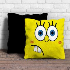 spongebob Pillow | Aneend