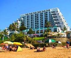 Holiday Resort, Holiday Accommodation, Sands, Cape Town, Seventeen, Apartments, South Africa, Swimming, The Unit