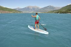 Stand-up paddle board >>>