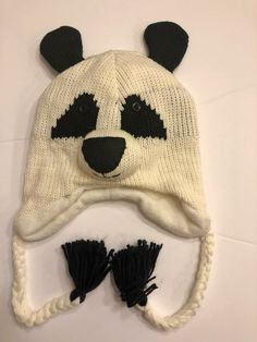 ed64a7a96a07c Winter Beanie For 3-6Y Kids  fashion  clothing  shoes  accessories