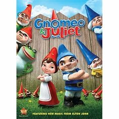 Best kid's movie out there!!!  Love the Shakespeare references, especially when the statue talks!!