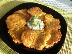 cukkini-tocsni Cornbread, French Toast, Pork, Vegetarian, Meat, Chicken, Breakfast, Ethnic Recipes, Blog