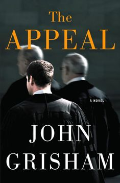 "John Grisham ""The Appeal"" - is a must read - particularly this ELECTION year! Illustrates quite nicely how the system really works and puts a whole new spin on the likes of Herman Cain and others"
