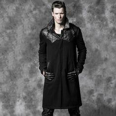 http://fashiongarments.biz/products/punk-gothic-novelty-fashion-men-bat-straight-long-wind-coat-jacket-blouse-noble-leather-wool-patchwork-luxury-male-clothing/,   ,   , fashion garments store with free shipping worldwide,   US $129.98, US $129.98  #weddingdresses #BridesmaidDresses # MotheroftheBrideDresses # Partydress