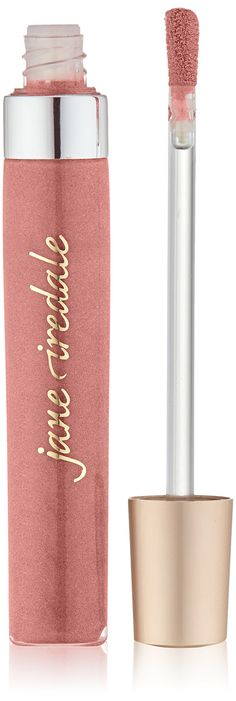 Jane Iredale PureGloss Lip Gloss, Iced Mocha, 0.23 Fluid Ounce