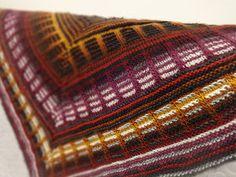Ručné práce háčikom, ihlicami s láskou: Pletenášatka v jesenných tónoch   Materiál:Wanderl...