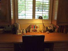 Home Office Organization #homeoffice  www.titleteam.com