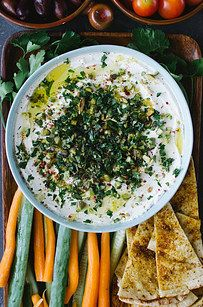 19 Israeli Delicacies That Aren't Hummus - yummy!