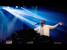 For Your Glory / Send the Winds - Jaye Thomas (Live) - YouTube❤️