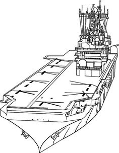 20 Aircraft Carrier Coloring Pages Ideas Aircraft Carrier Coloring Pages Aircraft