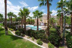 Cool spot in hot Las Vegas - vacation rental in Las Vegas, Nevada. View more: #LasVegasNevadaVacationRentals