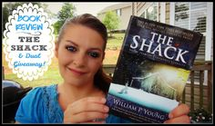 kjaggers.com: Book Review: The Shack & DUAL GIVEAWAY!!! | VIDEO|