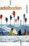 Adelboden 1964 Adelboden, Wind Turbine, Switzerland, Event Posters