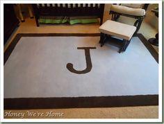 J rug