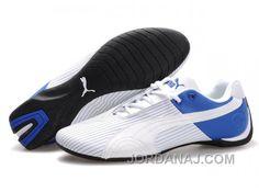 http://www.jordanaj.com/puma-future-cat-remix-nt-shoes-whiteblue-for-sale.html PUMA FUTURE CAT REMIX NT SHOES WHITEBLUE FOR SALE Only $79.00 , Free Shipping!