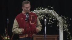 Joey Feek was remembered by her husband Rory during a public memorial in Alexandria, Indiana on Sunday.