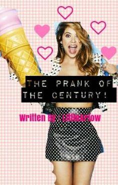 "Read ""The Prank Of The Century.#Wattys2015 - Chapter 8-Rewritten"" #wattpad #humor"