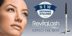 New! Revitalash Defining Eyeliner