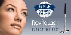 New! Revitalash Defining Eyeliner