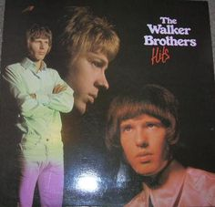 The Walker Brothers - Hits