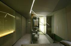 Floor four by Plasma Studio