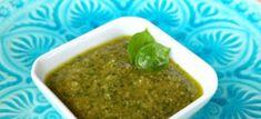 Cum sa faci sos pesto? Romanian Food, Palak Paneer, Pesto, Food And Drink, Vegan, Cooking, Ethnic Recipes, Buffet, Salads