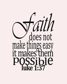 Image result for bible verse about faith