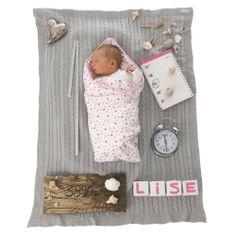 Geboorte kaartje idee