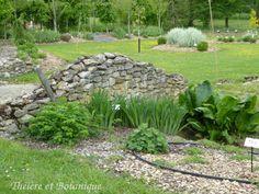 jardin de Sérigny arrosage automatique