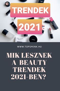 Új cikk a Topsmink Beauty Blogon: Ezek lesznek az új beauty trendek 2021-ben:) Beauty Blog, Beauty trendek Calm, Artwork, Blog, Beauty, Work Of Art, Auguste Rodin Artwork, Artworks, Blogging, Beauty Illustration