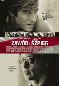 Directed by Tony Scott. With Robert Redford, Brad Pitt, Catherine McCormack, Stephen Dillane. Retiring CIA agent Nathan Muir recalls his training of Tom Bishop while working against agency politics to free him from his Chinese captors. Catherine Mccormack, Robert Redford, Top Movies, Great Movies, Movies To Watch, Awesome Movies, Movies Free, Films Cinema, Cinema Posters
