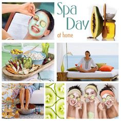 Do it yourself Spa Party Ideas for Girls!! Fun for teens and tweens! Do it yourself and save money!!