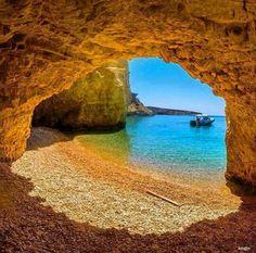Koufonissi island, Hellas GR