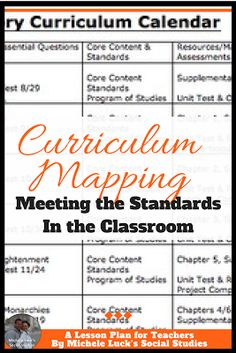 Curriculum mapping with excel a video tutorial curriculum step curriculum mapping the easy way fandeluxe Images