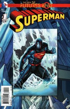 Superman - One Year Subscription